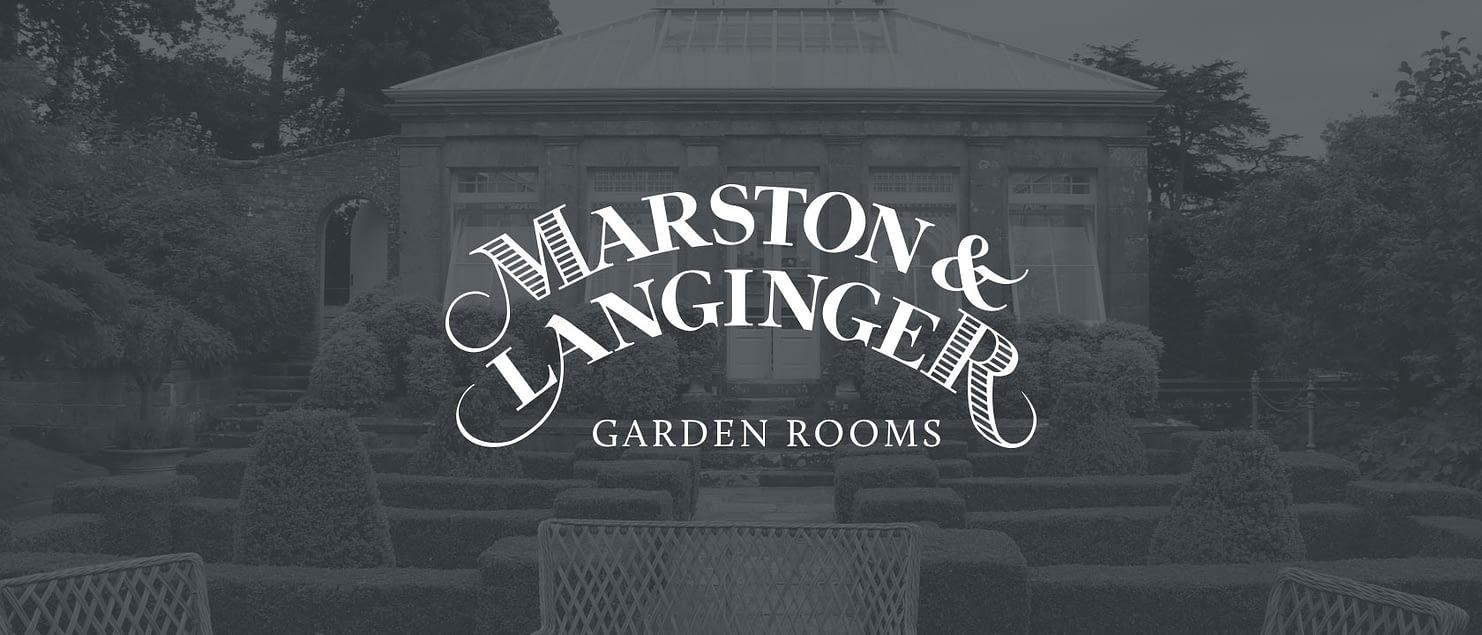 Garden room website design petersfield hampshire